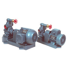 POC Electric Gear Pumps